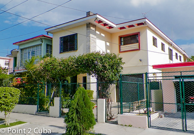 For sale house in havana sevillano 1913 point 2 cuba - Casas rurales compra ...