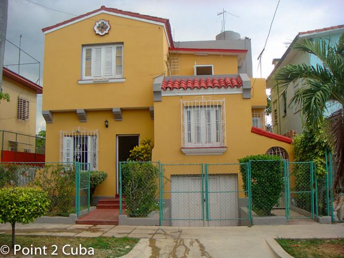 Vhplll03 casa colonial en venta en miramar habana point - Compra de casa ...