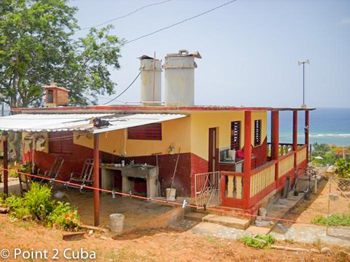 House for sale in rancho luna cienfuegos point 2 cuba - Compra de casa ...